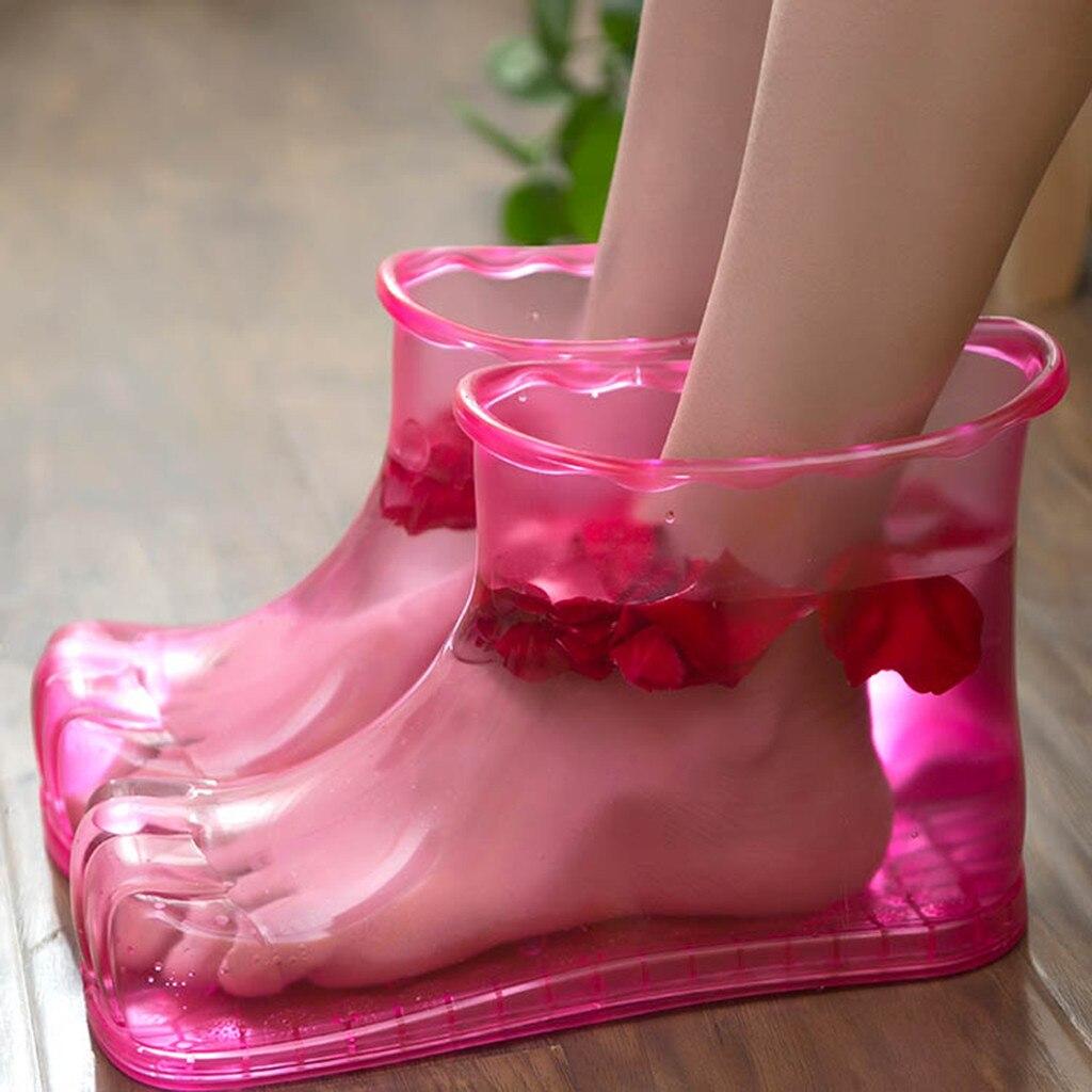 Европейские размеры 42; обувь для тапочек; массажер для ног; массажные ботинки для ног; тапочки для релаксации; обувь для ухода за ногами; горячая распродажа; средства для ухода за ногами