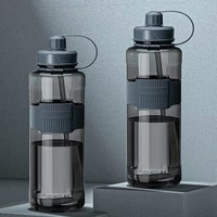 high capacity 2000ml water bottle travel sport portable space cup outdoor bottle water botellas para agua water bottles da60sp