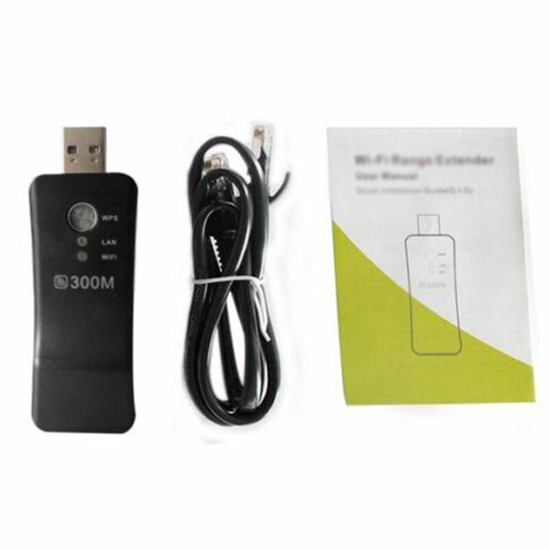 Prático de Alta Qualidade Durável Sem Fio wi-fi adaptador USB Sem Fio 300M Rápido Dual-band Adaptador HDTV Para Sony UWA-BR100