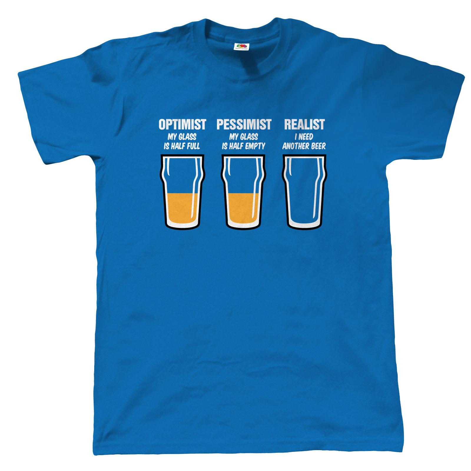 Camisa de vidro de cerveja realista dos homens engraçado t-presente para o dia dos pais real ale camra moda masculina e mulher frete grátis
