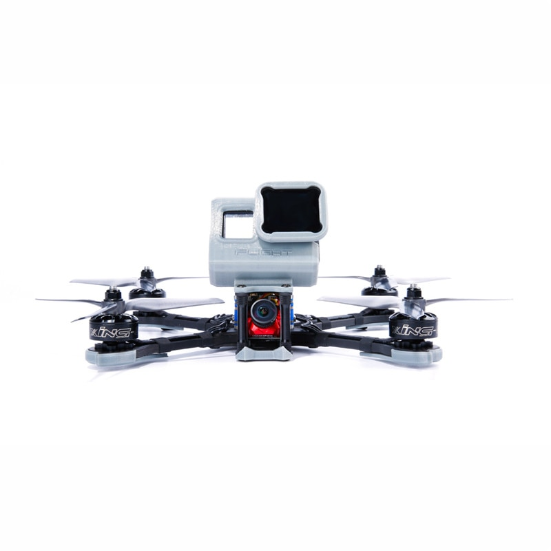 IFlight Nazgul5 227mm 6 5 S 5 pulgadas 2207 1700KV Motor FPV Racing Drone BNF/PNP SucceX-E f4 Caddx Ratel Cámara 45A BLheli_S CES