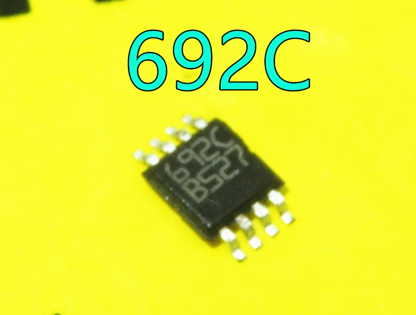 L6920 L6920D L6920DCTR 692C 6920 MSOP-8