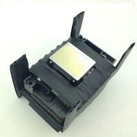 Print Head Printhead For Epson Stylus Photo RX580 1390 1400 1410 1430 R260 R270 R330 R360  L1800 1500W  F173050 F173060 F173070