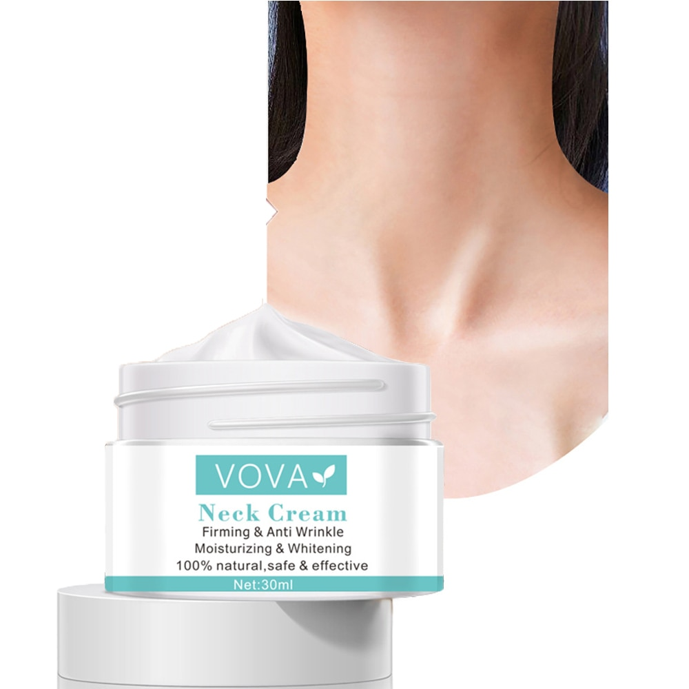 chet atkins and mark knopfler neck and neck 30g Peptide Elastic Moisturizing Firming and Diminishing Neck Wrinkles Neck Wrinkles Neck Massage Neck Wrinkle Cream