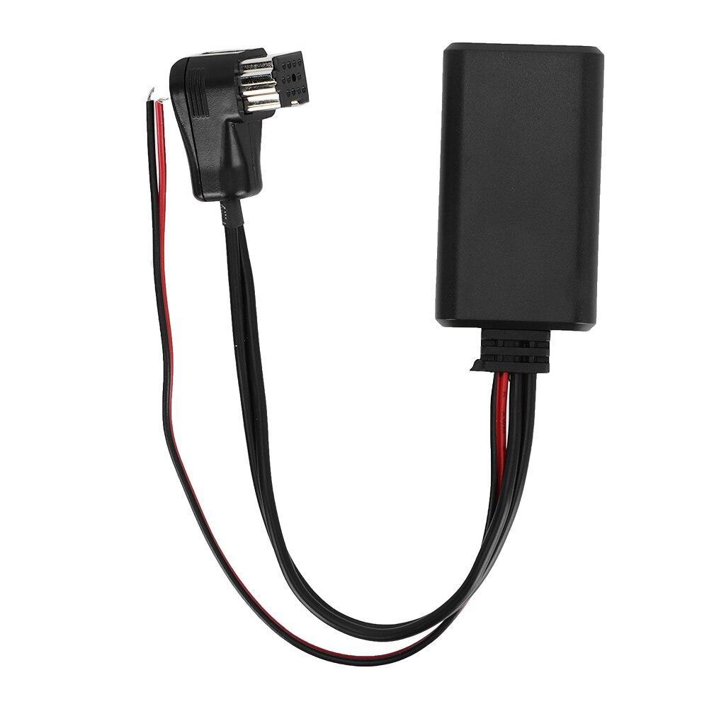 Coche de alta calidad adaptador inalámbrico de Bluetooth de Audio de coche módulo para estéreo Compatible para Pioneer inalámbrico IP-BUS entrada para DEH-P
