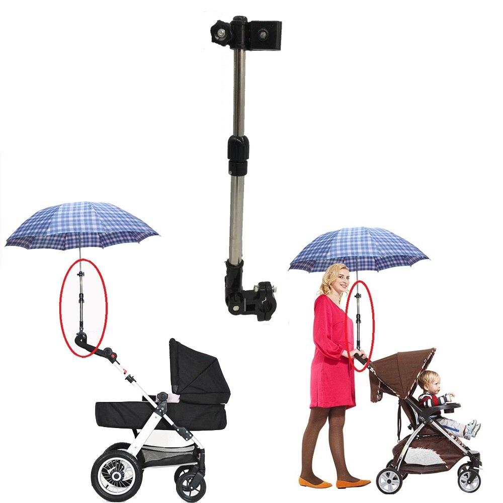 محول مقبض عالمي لعربة الأطفال ، ملحقات عربة الأطفال ، دراجة ، عربة أطفال ، محول عمود ممتد مناسب لـ Yoyo والمزيد.