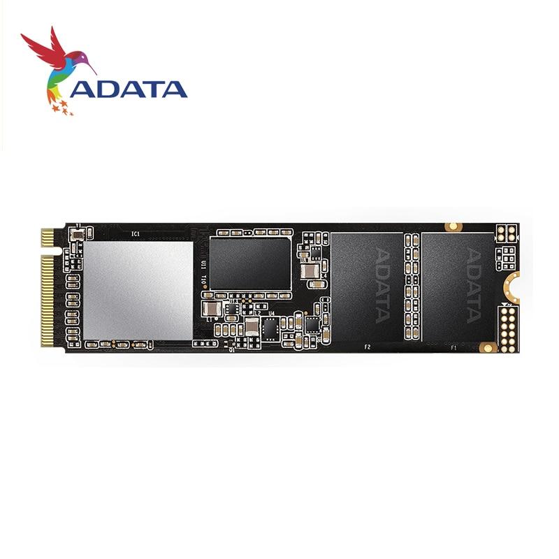 SSD 1TB XPG SX8200 PRO PCIE GEN3X4 M.2 2280 SOLID STATE DRIVE 3500/3000MB