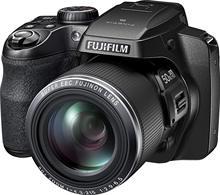 Utilisé, Fujifilm FinePix S9800 appareil photo numérique 50x zoom optique avec LCD 3.0 pouces (noir)