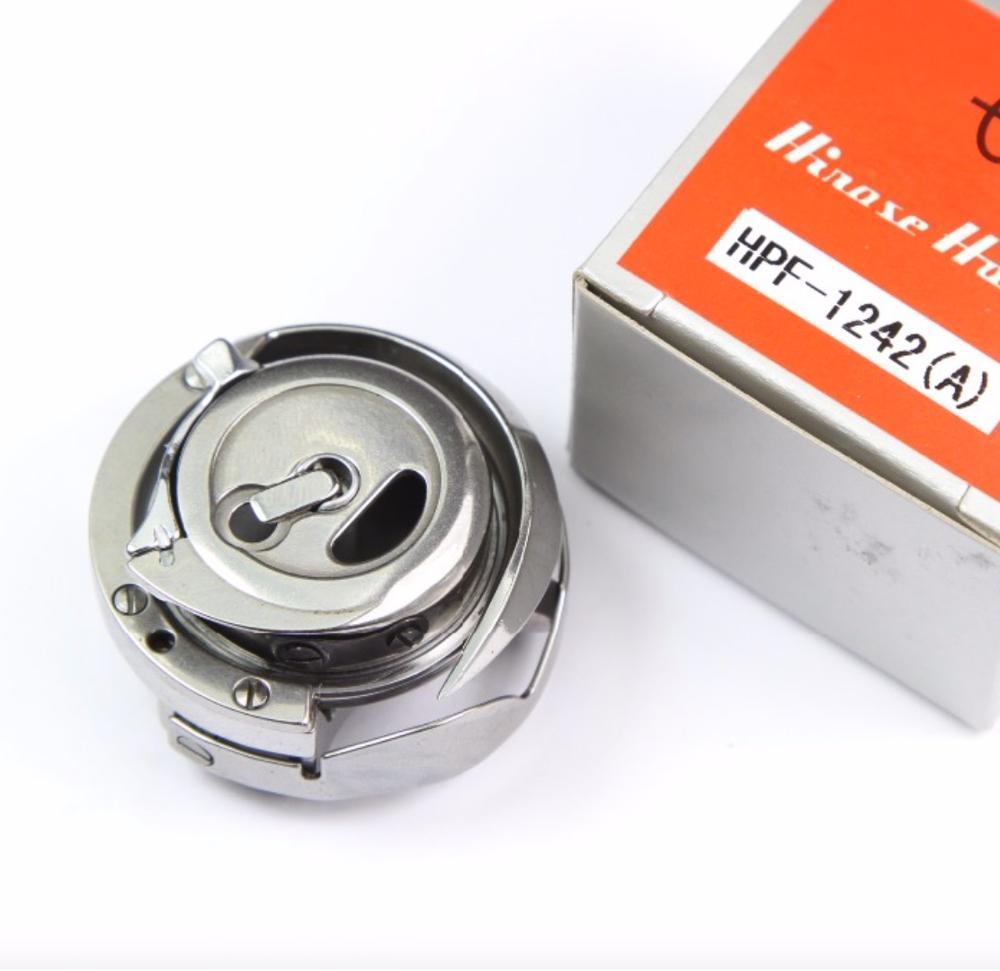Вращающийся крючком для швейной машины серии PFAFF 1245, 1242 ~ 720, 1242 ~ 748, 91-140539-91W/O, 130.08.280, SKRT1242-R