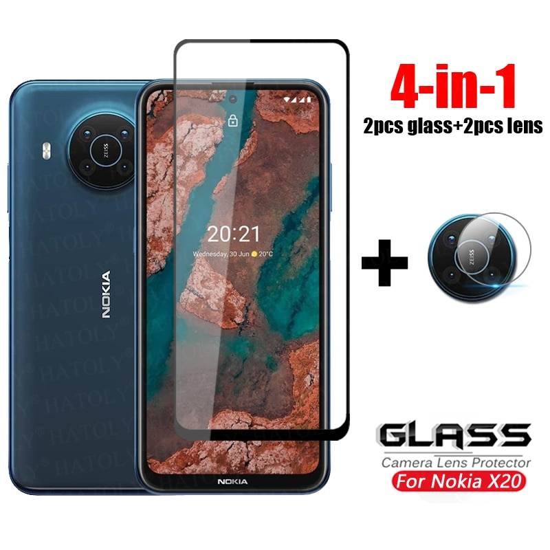 4-in-1-glass-nokia-x20-full-cover-tempered-glass-for-nokia-x10-x20-camera-lens-screen-protector-phone-film-for-nokia-x20-glass