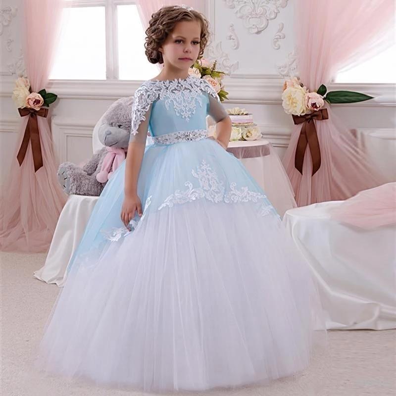 Пышное Детское Платье Воронеж