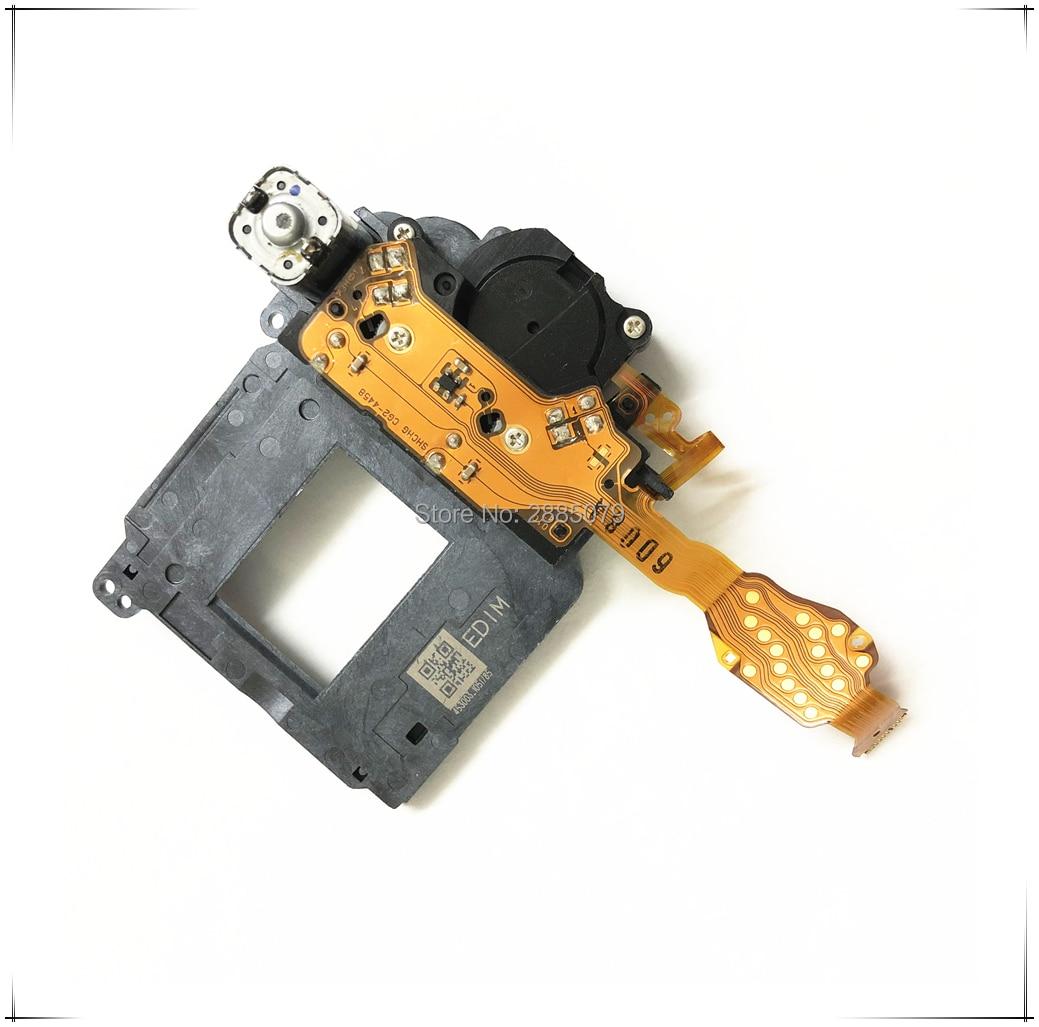إصلاح جزء لكانون EOS 800D 9000D المتمردين T7i قبلة X9i EOS 77D وحدة مصراع CG2-5514-000