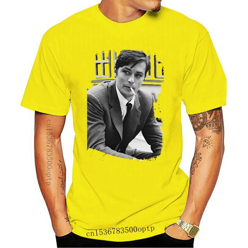 Camiseta para hombre, prenda de vestir, de 3 a 370