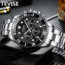 2021 Drop Shipping 2020 Tevise Brand Automatic Watch Men Mechanical Watches Sport Luxury Waterproof