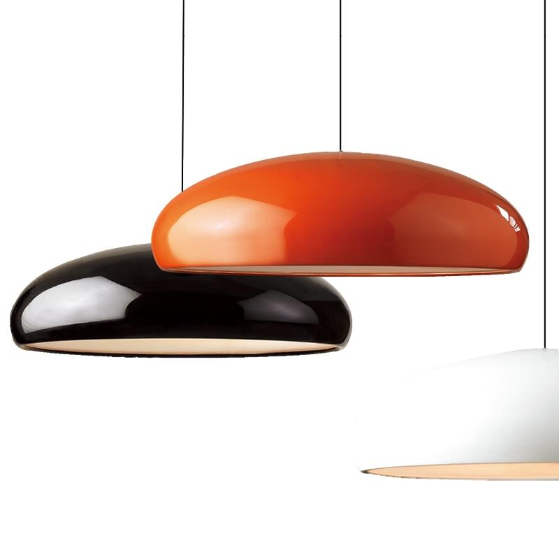 Nordic minimalist chandelier Italian design living room, kitchen, bedroom, restaurant, home decoration accessories