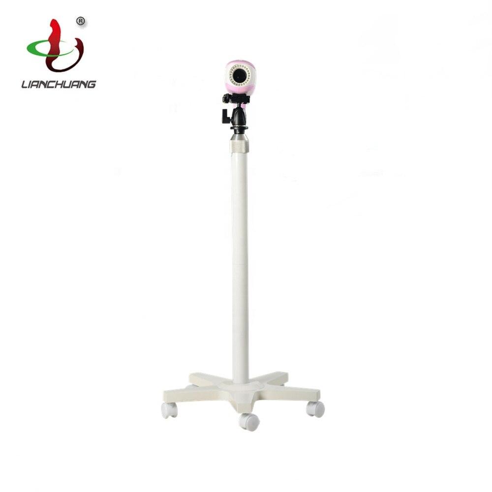 كاميرا إلكترونية رقمية المنظار لفحص المهبل أمراض النساء