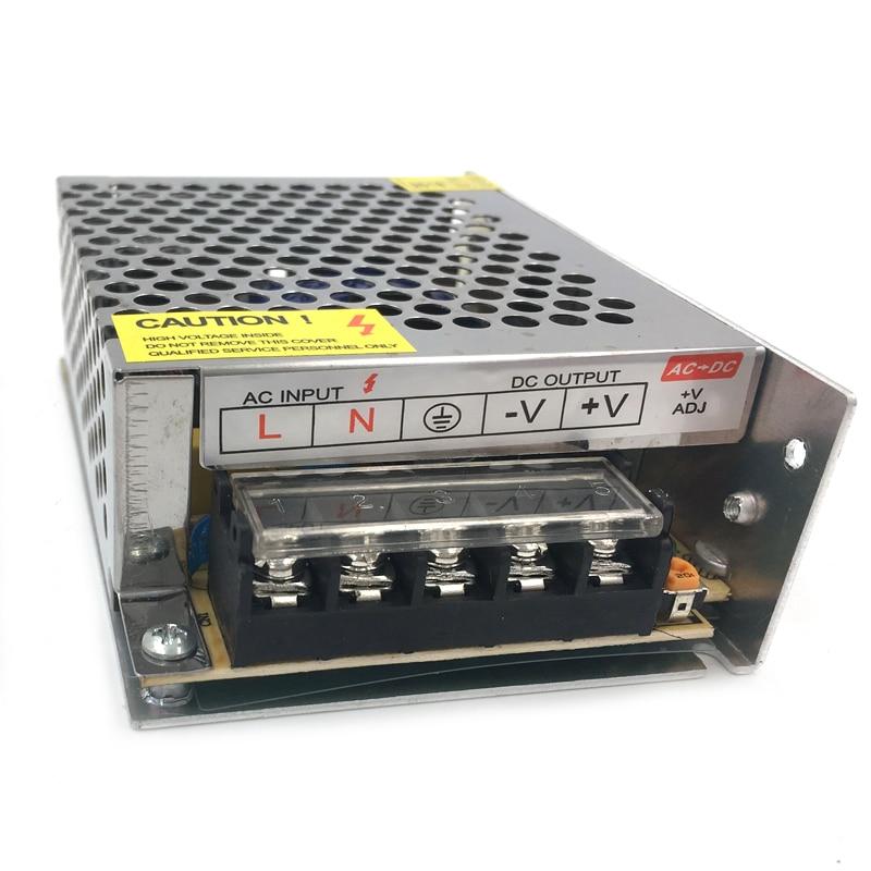 ac110 240v transformer dc24v 0 5a ac to dc switch power supply AC DC 12V Power Supply 220V To AC DC 12V 1A 2A 3A 5A 10A 20A 30A 50A LED Driver Transformer 12 V Volt Power Supply Adapter