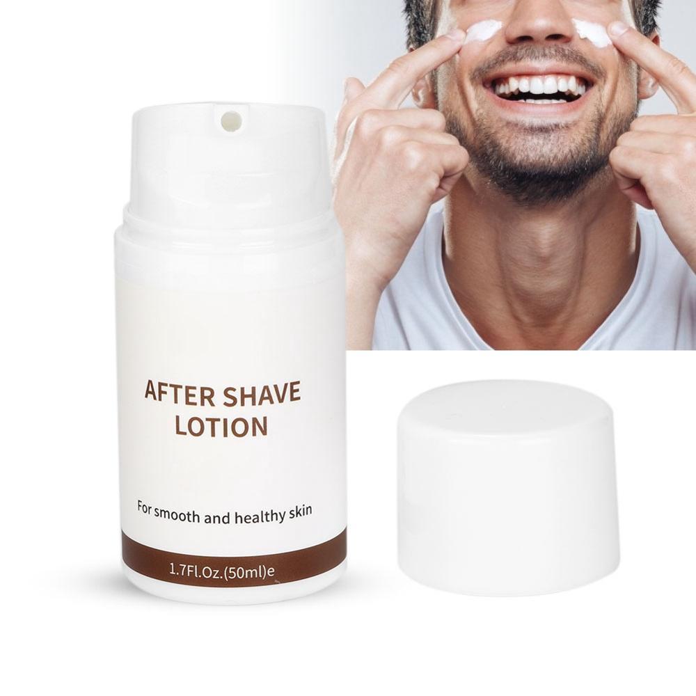 Лосьон после бритья увлажняющий крем для лица мужской крем для ухода за кожей 50 мл