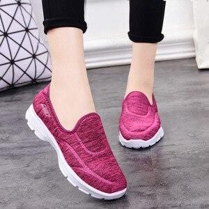 Women's shoes new women's wedge heel shoes casual shoes cloth shoes women explosive shoes women sports shoes women women shoes