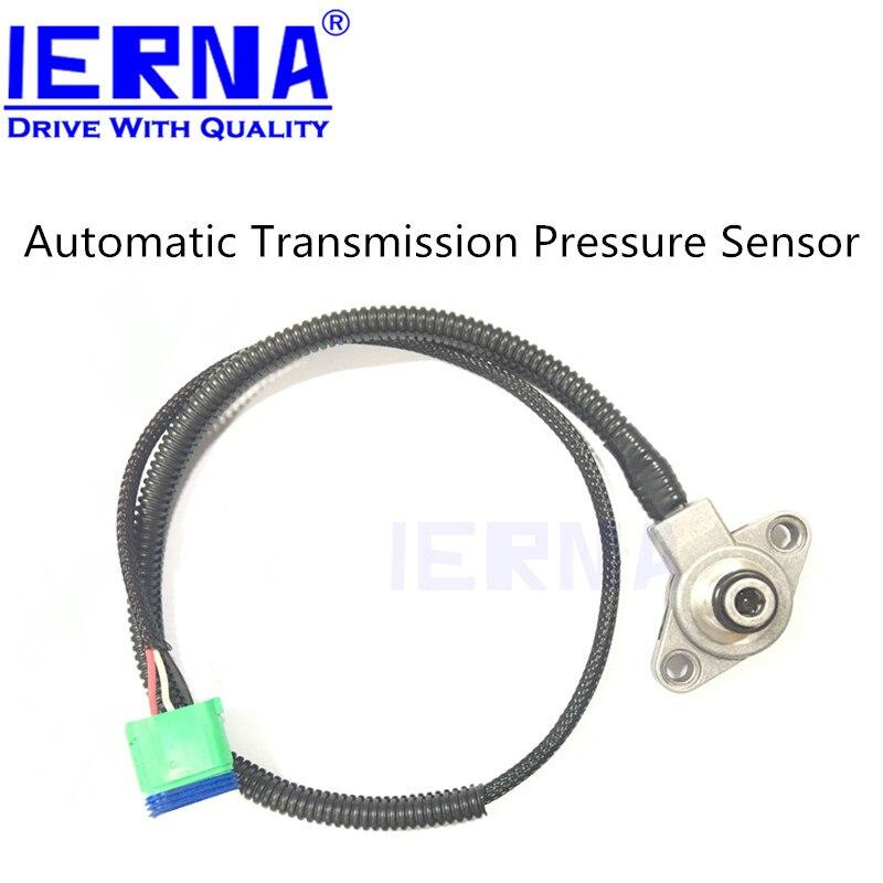 7700100009 252924 Transmissão IERNA Sensor De Pressão Para Peugeot 206 307 308 Citroen C3 C4 C5 C8 Renault DPO Gearbox HDI 19 AL4