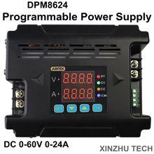 JUNTEK DPM8624 0-60V Digitale Voeding Constante Spanning stroom DC-DC Step-down communicatie Power supply buck Spanning conv