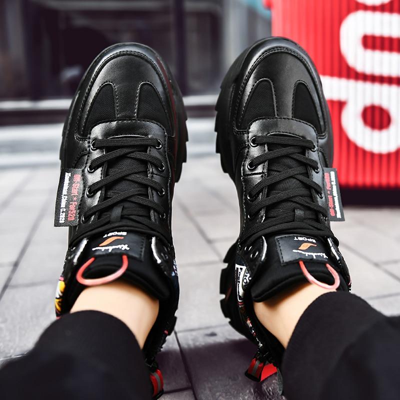 Дышащие кроссовки для бега, легкая Удобная Нескользящая спортивная обувь для бега, повседневные, большие размеры 45