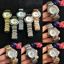 RLLEN High Quality Original PAN 1:1 DIY Simple Fashion Couple Watch Ladies Woman Watch Quartz Watch Gift Free Shipping