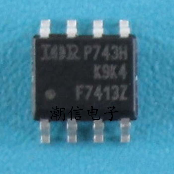 F7413 IRF7413Z MOS 13A 30V