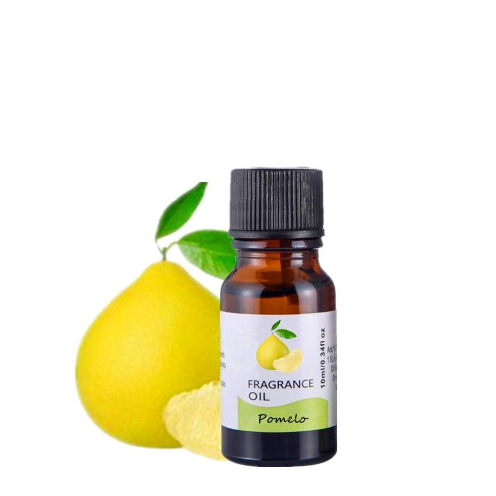 20ML Pomelo Oil Diffuser Aroma Essential Oil Strawberry Mango Watermelon Passion Fruit Fragrance Oil