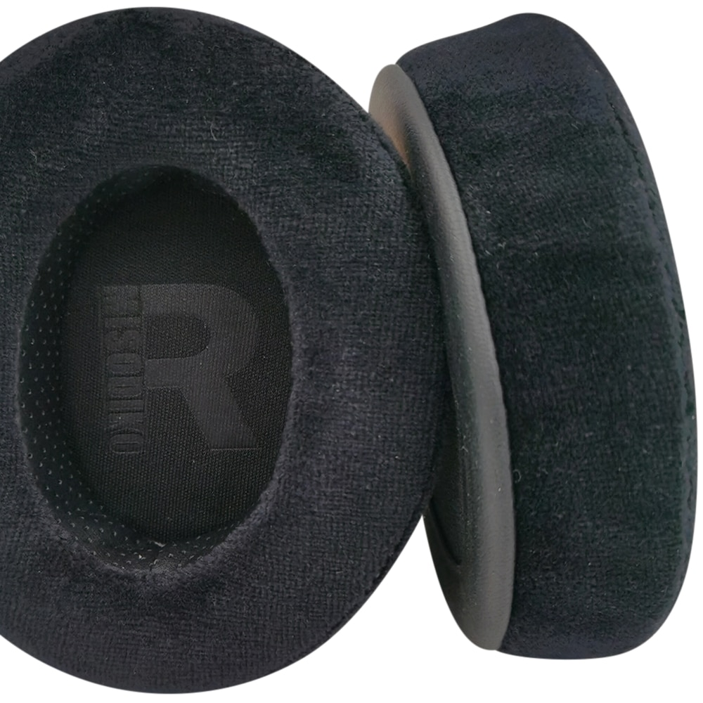 misodiko [Upgraded Comfy] Ear Pads Cushions Earpads Replacement for ATH-M50x M40x M30x MSR7, Shure SRH440 SRH840 SRH1440 SRH1840