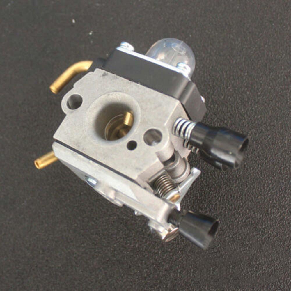 Kit de reparación de carburador para Stihl FS85 FS75 FS80 KM85 HS75 HS80 HS85 cordel Trimmer partes accesorios de equipo de energía