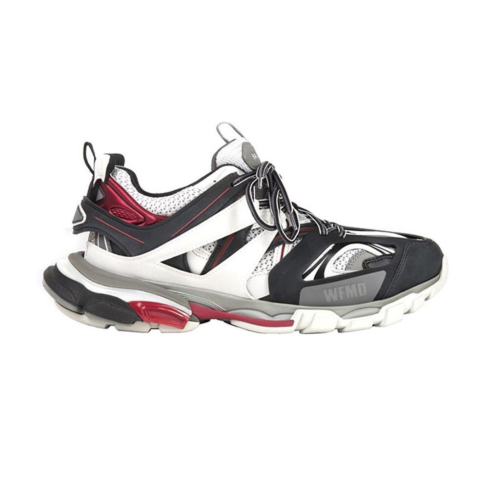 WFF BLCG Track 3.0 أحذية رياضية # wfmd13T