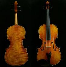 Концертная скрипка! Guarneri del Gesu 1743 Cannon скрипка 1-P назад
