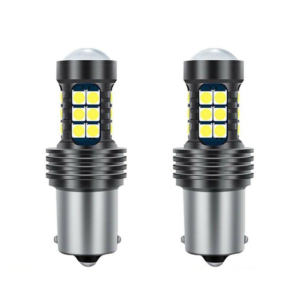 Автомобильные фонари 1156, тормозные фонари, высокая яркость, низкое энергопотребление, автомобильные фонари