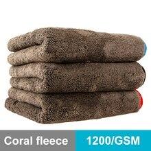 Полотенце для мытья автомобиля г/м2, 40*40 см, 60*90 см, полотенце из микрофибры для сушки, s инструмент для полировки автомобиля, ткань для мытья автомобиля, аксессуары