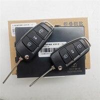 F3-3605110 Body anti-theft controller for BYD F3 F3R Anti-theft host Central lock control box 1ECU+2KEY