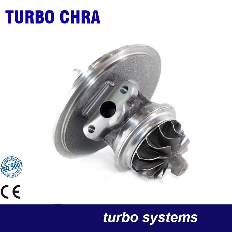 Turbo K04 core 53049880102 53049700102 CHRA de 03L145701G para VW Amarok 2.0TDI 163/180 HP 120/132 Kw TDI-CR CFCA 2009-
