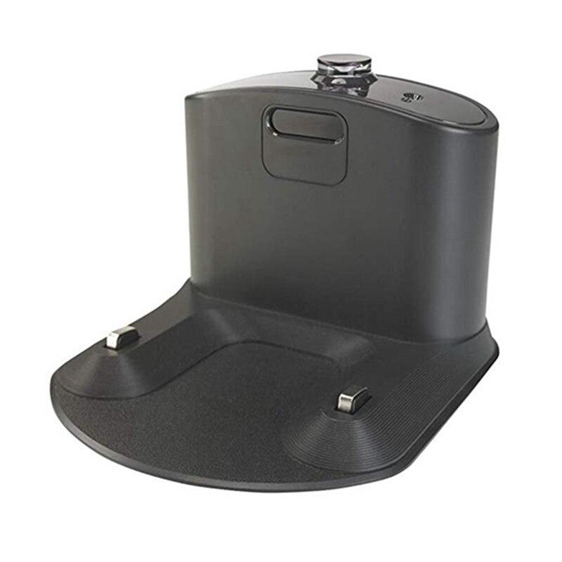 قاعدة شحن-شاحن قاعدة ل IRobot Roomba 500/600/700/800/900 سلسلة جهاز آلي لتنظيف الأتربة استبدال جزء