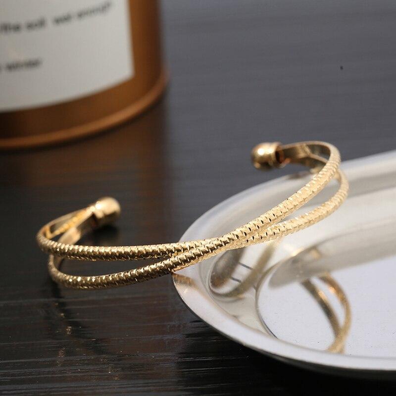 Fashion 3pcs Set Women Watches Simple Small Dial Pendant Watch Ladies Quartz Wrist Watch Bracelet Set Women's Gift Reloj Mujer enlarge