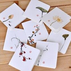 Cartão criativo Presente do Dia Dos Namorados Cartão Postal com Adesivos de Casamento Cartões de Convite de Aniversário