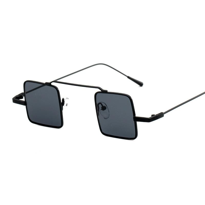 2021 Vintage Sunglasses Women Alloy Fashion Sunglasses Men Popular Trend Luxury Sunglasses Designer Brand With Original Box