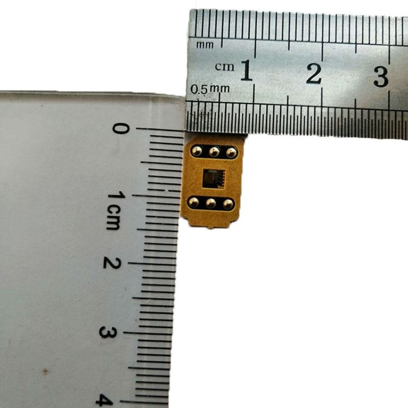 MKSD RSIM heicard turbo unlock sim iPhone Unlocking card for 6s/6sp/7/7p/8/8p/x/XS /XR/MAX/11/ 11p /12pro enlarge