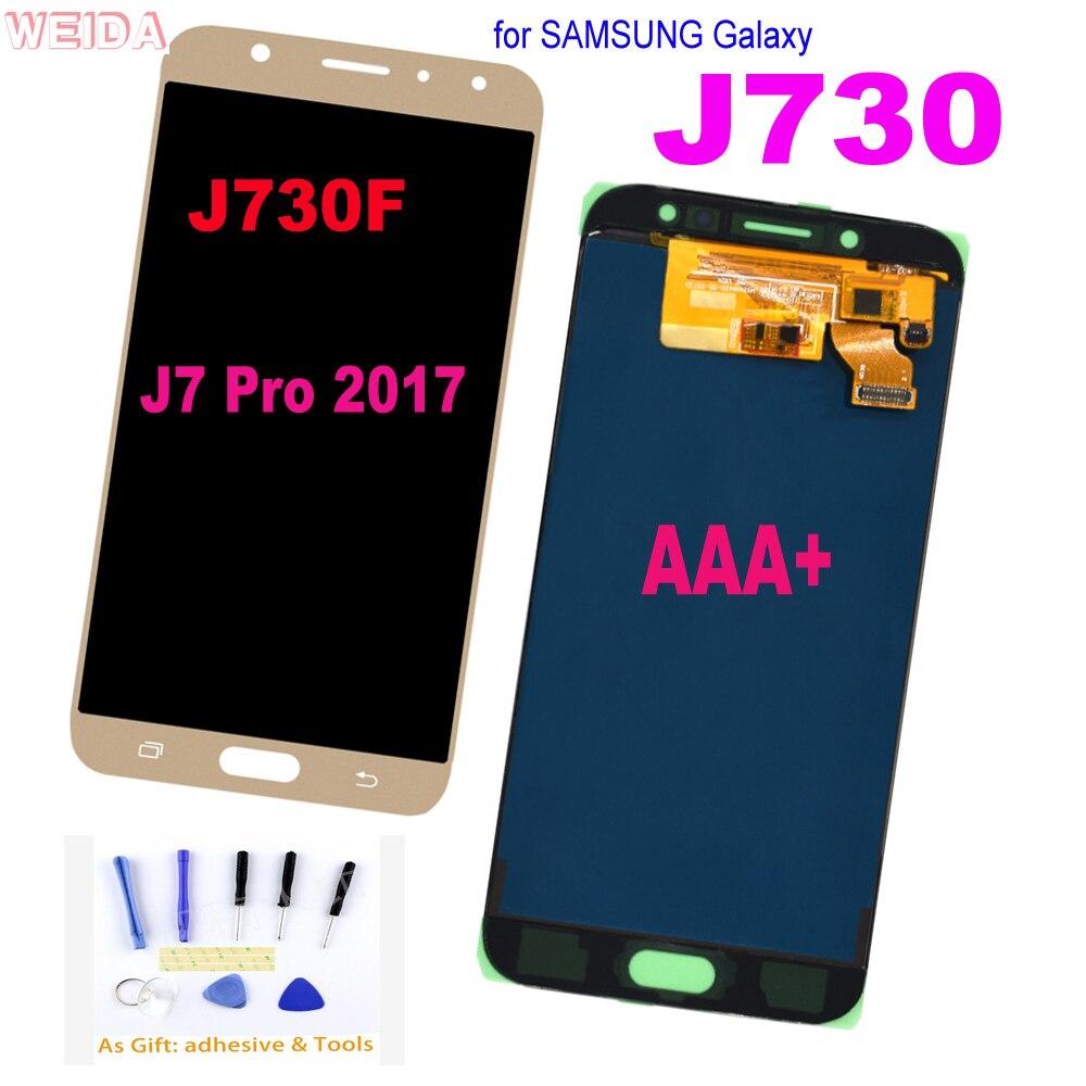 samsung original battery eb bj730abe for samsung galaxy j7 pro j730fj730k j730g j730gm sm j730f sm j730ds sm j730fm 3600mah 5.5 for SAMSUNG Galaxy J7 Pro 2017 J730 LCD Display Touch Screen Digitizer Assembly for SM-J730F J730FM/DS J730F/DS J730GM/DS