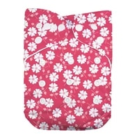 1 pc reusable washable one size diaper nappy baby pocket cloth