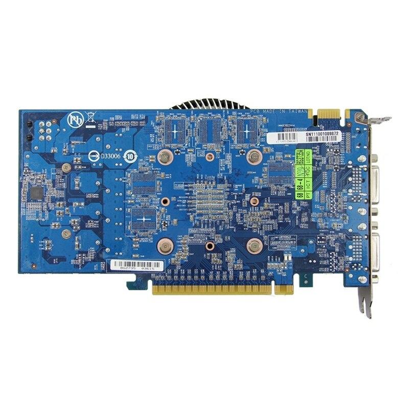 Gigabyte Gtx 550 Ti 1gb Video Card Nvidia Gtx550 550ti 1gb Graphics Cards Gpu Desktop Pc Computer Game Vga Map Hdmi Dvi Board Graphics Cards Aliexpress
