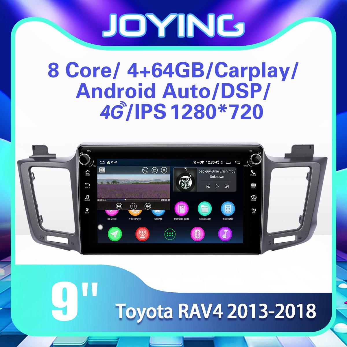 DSP Carplay 9