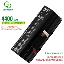 Golooloo 8 celdas batería de portátil para Asus G751J G751JM G751JT G751JY ROG G751 ROG G751J ROG G751JL ROG G751JT