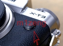 Flash remoto pc sync tampa terminal capa para fuji filme xt1 xt2 xt3 xh1 gfx50s gfx50r x-t1 x-h1 câmera