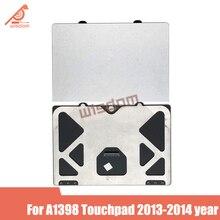 "Genuino A1398 Touch Panel táctil Trackpad para Apple Macbook Pro Retina 15 ""A1398 2013-2014 yaer"
