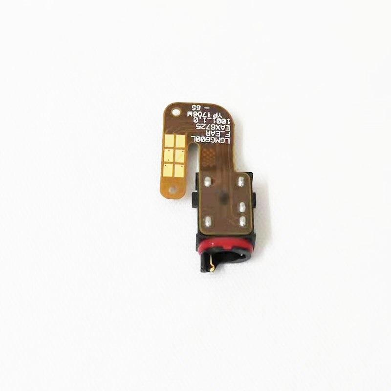 Cable Flex Jack de Audio para LG G6 H870 H871 H872 H873...